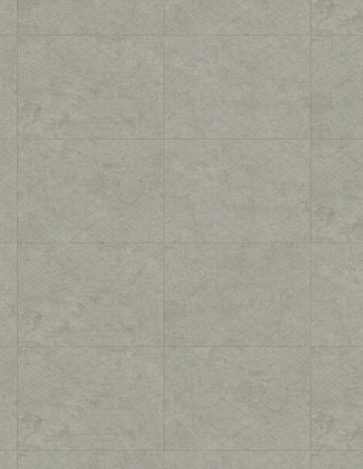 SimpLay loose lay PVC vloer parketgroep Light Grey Ornamental 2586